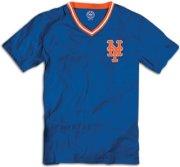 '47 Brand Onfield V-Neck T-Shirt