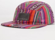 '47 Brand Lakers Mexicali 5 Panel Hat