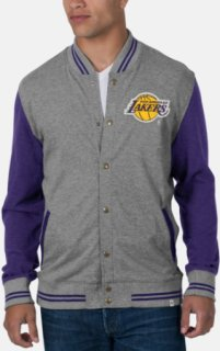 '47 Brand Los Angeles Lakers - Legend Jacket XX-Large