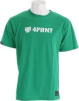 4Frnt Betta Believe T-Shirt Green