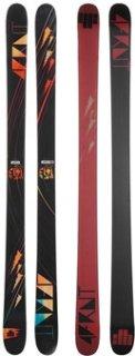 4Frnt MSP Alpine Skis - All-Mountain