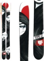 4Frnt Madonna Skis