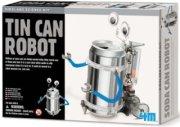 4M Tin Can Robot