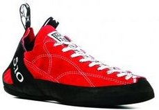 5.10 Coyote Lace-up Rock Climbing Shoes
