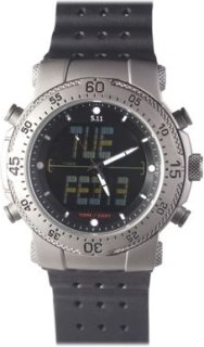 5.11 Tactical 5.11 H.R.T. Titanium Watch
