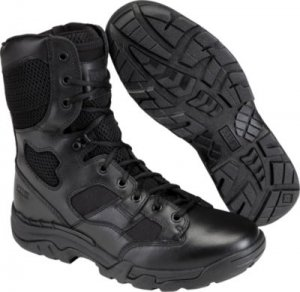 "5.11 Tactical Taclite 8"" Side-Zip Boots"