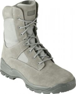 "5.11 Tactical A.T.A.C. Side-Zip 8"" Boots Sage"