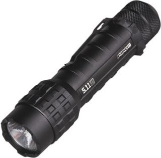 5.11 Tactical ATAC R1 Li-Ion Rechargeable Tactical FlashLight