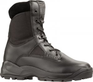 """5.11 Tactical A.T.A.C. Storm 8"""" Side-Zip Boots"""