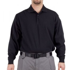 5.11 Tactical Professional Long-Sleeve Polo