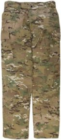 5.11 Tactical Multicam Tdu Pants