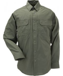 5.11 Tactical Taclite Pro Long-Sleeve Shirt