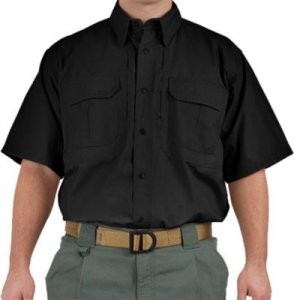 5.11 Tactical Tactical Cotton Short-Sleeve Shirt