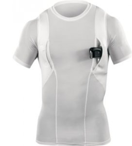 5.11 Tactical Tactical Short-Sleeve Holster Shirt