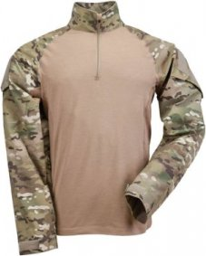 5.11 Tactical Tdu Rapid Assault Shirt