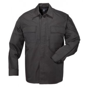 5.11 Tactical Taclite Tdu Long-Sleeve Shirt Regular