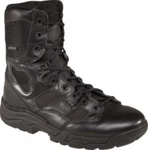 "5.11 Tactical Taclite 8"" Waterproof Side-Zip Boots"