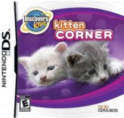 505 Games Discovery : Kitten Corner (Nintendo DS)