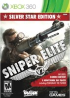 505 Games Sniper Elite V2: Silver Star Edition (Xbox 360)