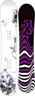 5150 Cypress Snowboard 148
