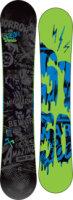 5150 Movement Snowboard 161