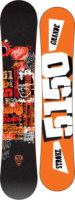 5150 Stroke Snowboard 161
