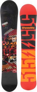 5150 Vice Snowboard 159