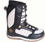 5150 Empress Snowboard Boots Black