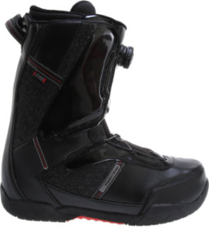 5150 Legion BOA Snowboard Boots Black