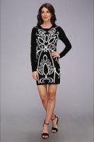 525 america Pattern Dress