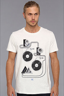 55DSL Pablo Abad 10.55 Limited Edition Tee
