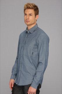 55DSL Sarchesam L/S Shirt