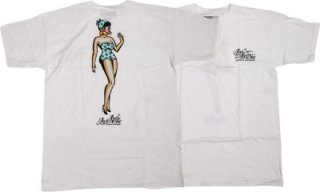 5Boro Pin Up T-Shirt