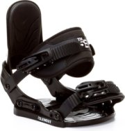 5Th Element Stealth Snowboard Bindings