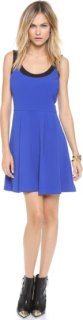 5th & Mercer by La La Crepe Dress