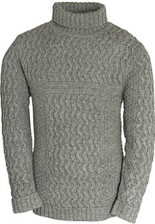 66North Bylur Sweater