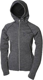 66North Kjolur Light Knit Hooded Jacket