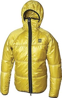 66North Vatnajokull Primaloft Jacket