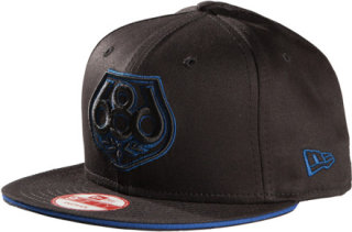 686 Badge New Era Snapback Hat
