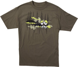 686 Camo Tooth T-Shirt