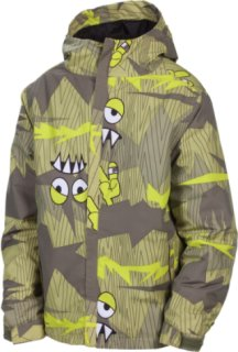 686 Camotooth Insulated Jacket