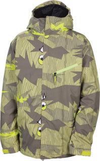 686 Camotooth Jacket