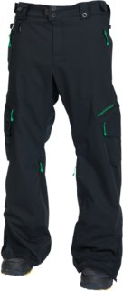 686 Smarty 3-in-1 Compression Cargo Pant