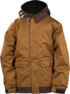 686 Dickies Industrial Insulated Jacket