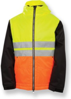 686 Dickies Safety Insulated Jacket