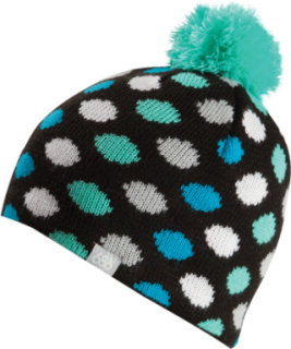686 Dots Fleece Beanie