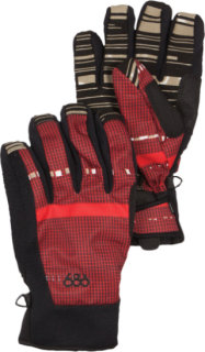 686 Echo Pipe Glove