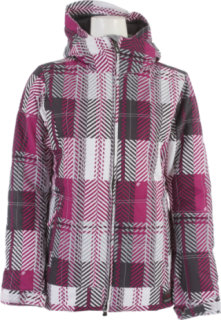 686 Mannual Echo Polyquilt Jacket