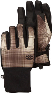 686 Forecast Pipe Glove