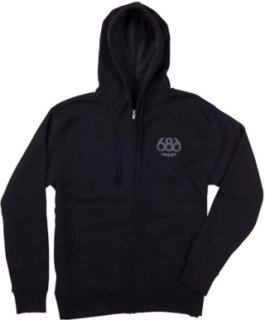 686 Icon Sherpa Hoody